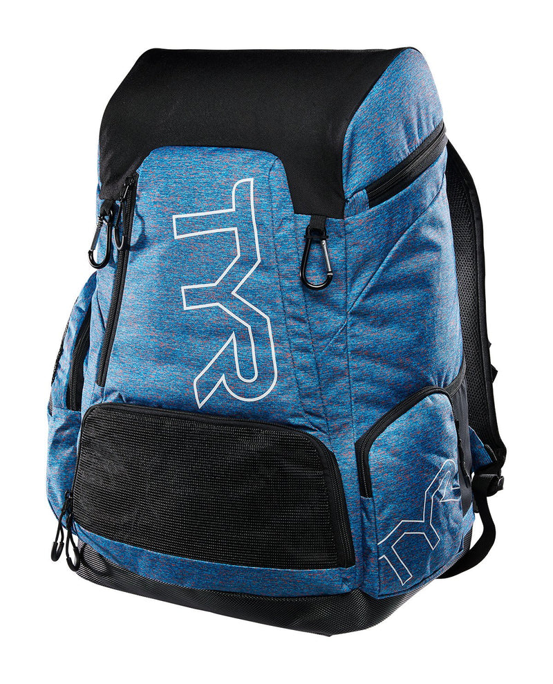 TYR Alliance 45L Backpack - Heather Print - K&B Sportswear