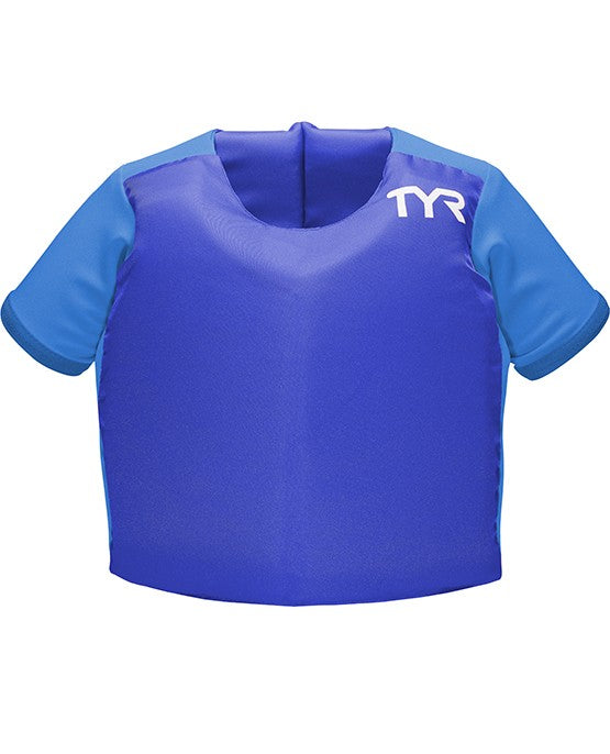 TYR Kid's Flotation Shirt