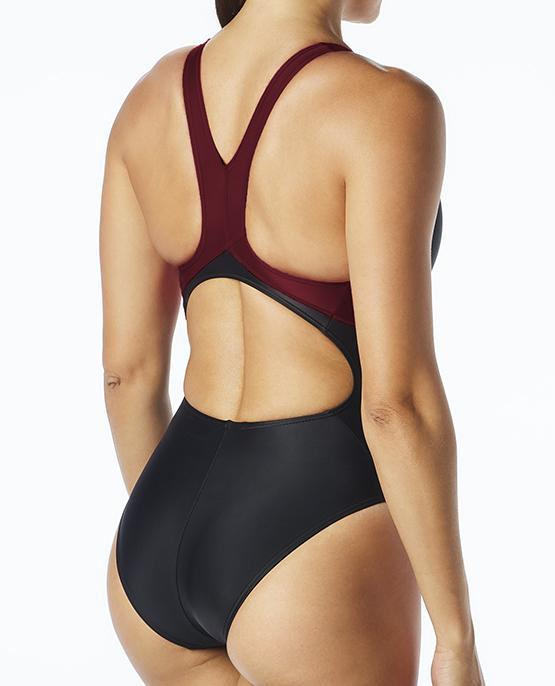 TYR Women's Alliance T-Splice Maxfit Swimsuit - K&B Sportswear