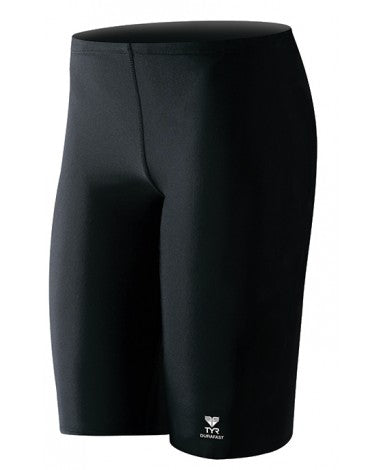 TYR Boy's Durafast One Solid Jammer