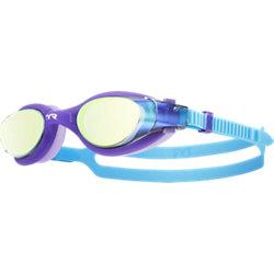 TYR Vesi Junior Mirrored Goggle - K&B Sportswear