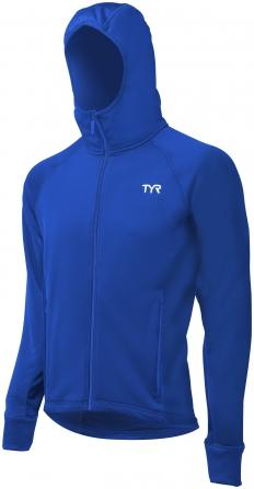 TYR Men's Alliance Victory Warm Up Jacket - K&B Sportswear