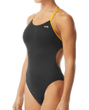 TYR Women's Hexa Cutoutfit Swimsuit -