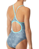 TYR Women's Sandblasted Diamondfit Swimsuit
