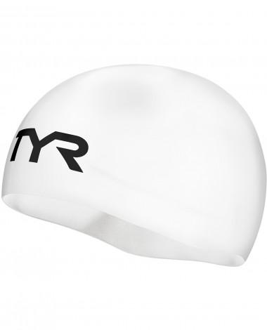 TYR Competitor Racing Silicone Swim Cap