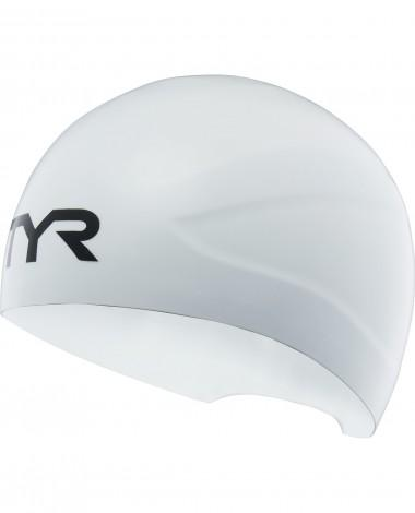 TYR Wallbreaker 2.0 Racing Silicone Adult Swim Cap