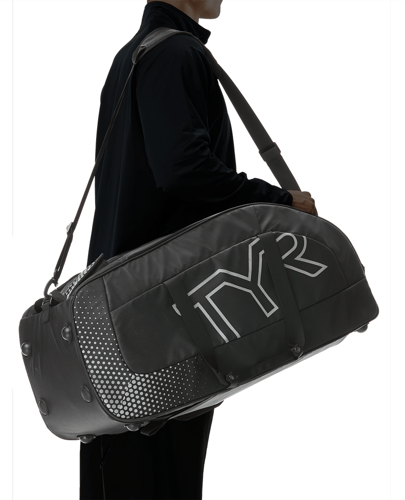 TYR Elite Team Equipment Bag - K&B Sportswear