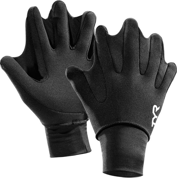 TYR Neoprene Swim Gloves - K&B Sportswear
