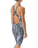TYR Women's X-Ray VENZO Genesis Open Back Swimsuit (Limited Edition)