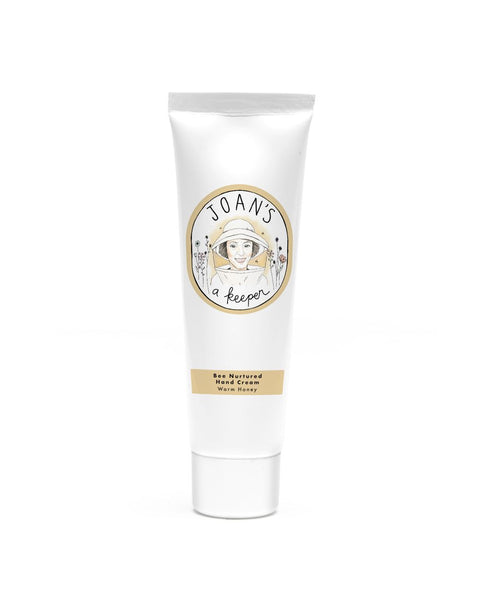 Joan's Bee Nurtured Hand Cream