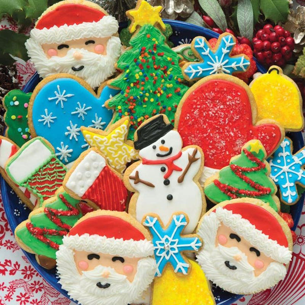Cookies & Christmas 500 Piece Puzzle