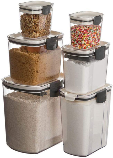 Pro Keeper Bakers Storage Set (6-Piece)