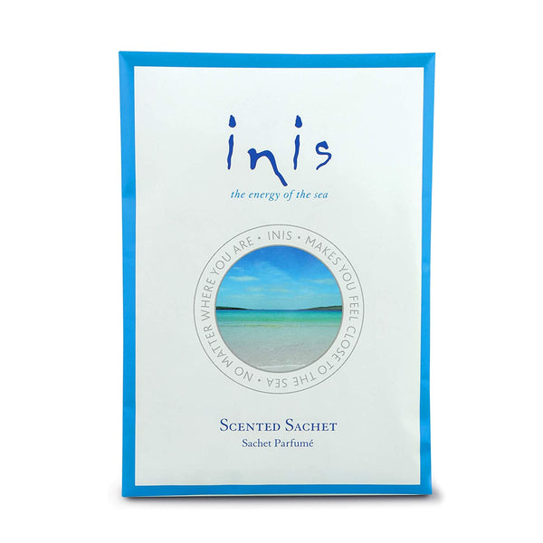 Inis - the Energy of the Sea - Scented Sachet