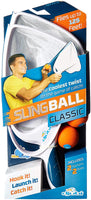 Slingball Freestyle