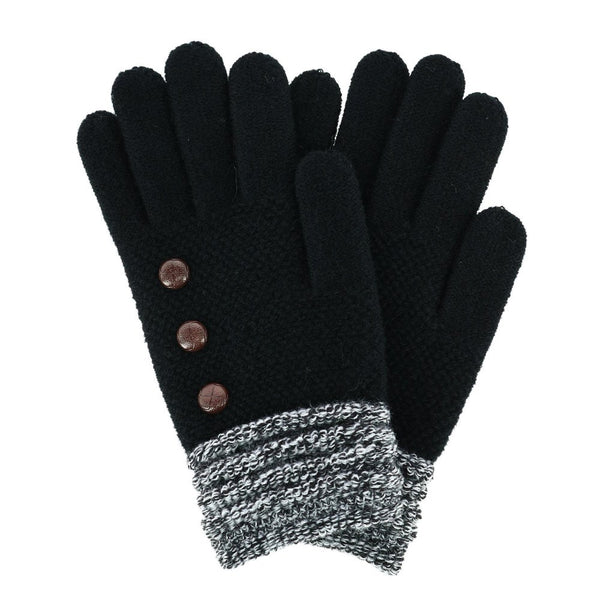 Britt's Knits®   Ultra-Soft Gloves