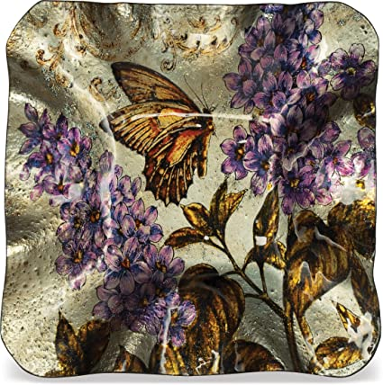 "Majestic Monarch Collection 6"" Square"