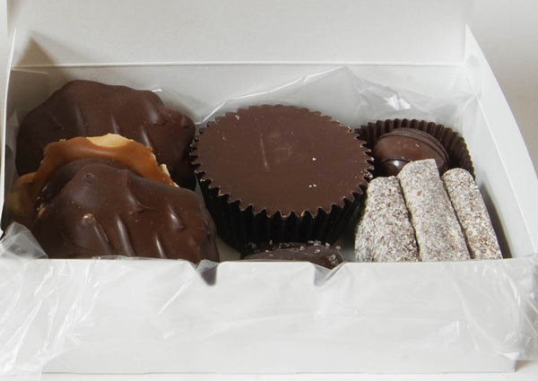 Main Street Marketplace's Fresh Chocolates