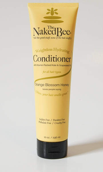 The Naked Bee Conditioner Orange Blossom Honey