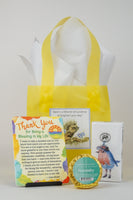 Sunshine Porch or Door Hanger Gift Set 7
