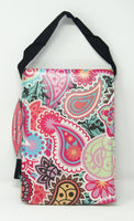 Lunch Bag - Paisley Medallion