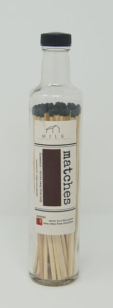 "Candle Matches - 8"" - 50 ct."