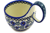 Polish Pottery - Soup Mug