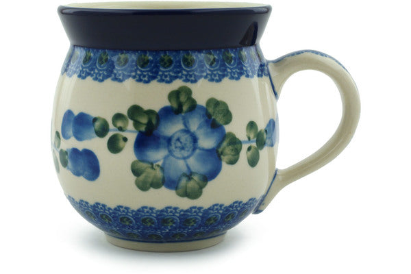 Polish Pottery - Bubble Mug
