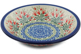 Polish Pottery - Pasta Bowl