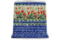 Polish Pottery - Tissue Box Cover
