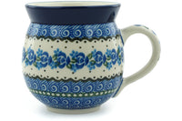 Polish Pottery - Bubble Mug (Assorted Set)