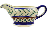 Polish Pottery - Gravy Boat