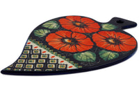 Polish Pottery - Cutting Board
