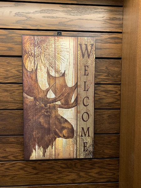 Welcome - Moose