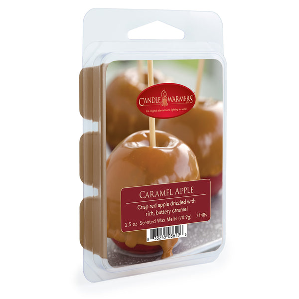 Caramel Apple 2.5 oz Wax Melts