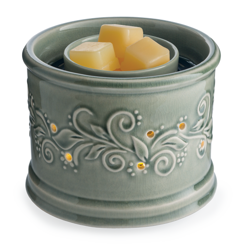 Perennial Illuminaire Fan Fragrance Wax Melter