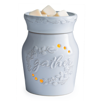 Gather Illumination Home Fragrance Wax Melter