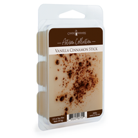 Vanilla Cinnamon Stick 2.5 oz Artisan Wax Melts