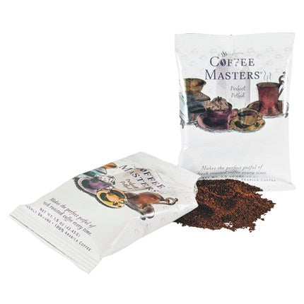 Coffee Masters 1.5 oz Perfect Potful - Spiced Rum