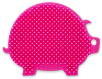 Scrubby's Silicone Sponges - Pig