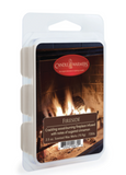 Fireside 2.5 oz Wax Melts
