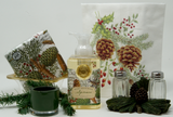 Gift Box Collection - Woodland Pine Collection