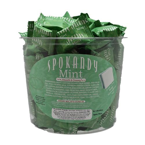 Green White Mint-Three for $1!