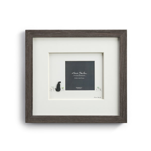 Sharon Nowlan Collection - Dog Love Frame