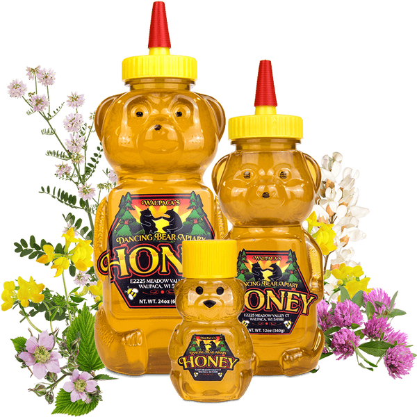 Honey Bears