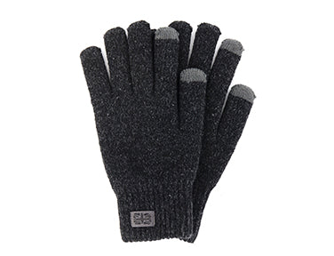 Britt's Knits Men's Frontier Gloves