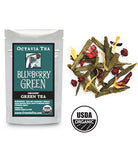 Octavia Tea - Blueberry Green