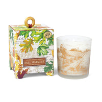 Fall Harvest 6.5 oz. Soy Wax Candle