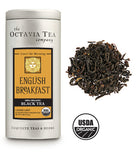 Octavia Tea - English Breakfast