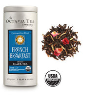 Octavia Tea - French Breakfast