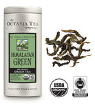 Octavia Tea - Himalayan Green